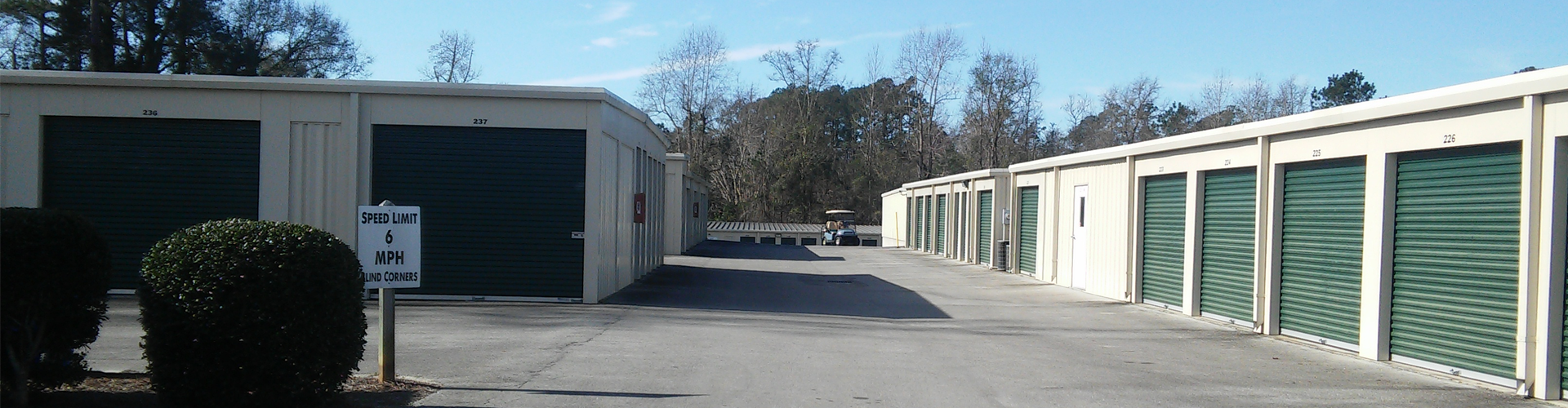 Valley Storage Shallotte NC