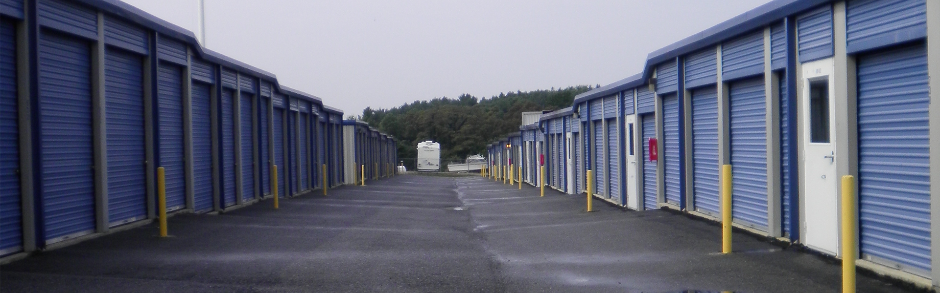 Drive Up Storage Units Hagerstown MD