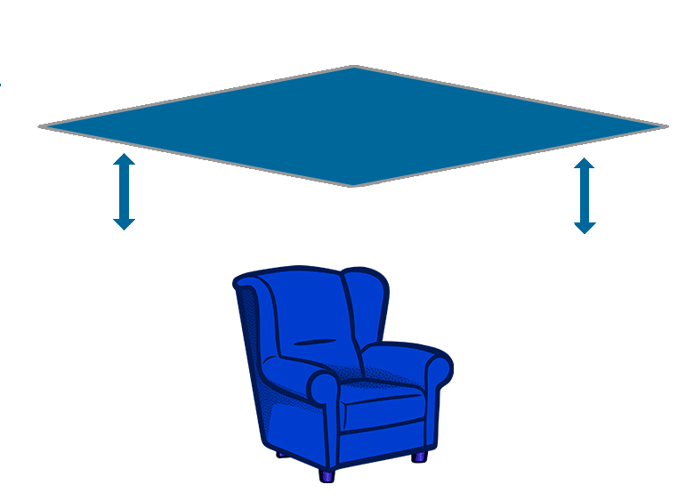 Cover -Chair
