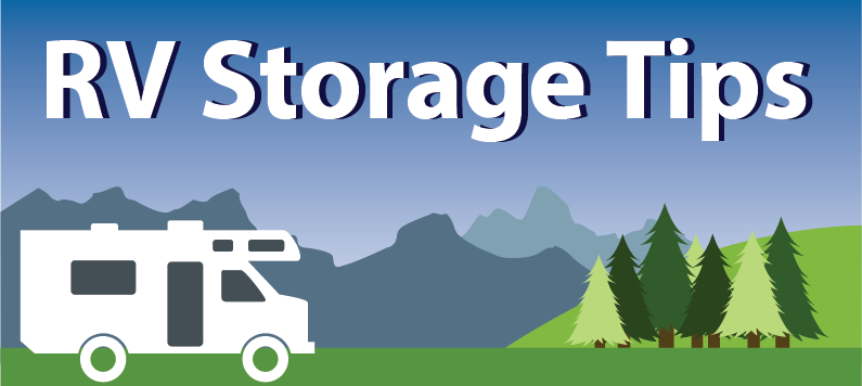Storage Parking Tips