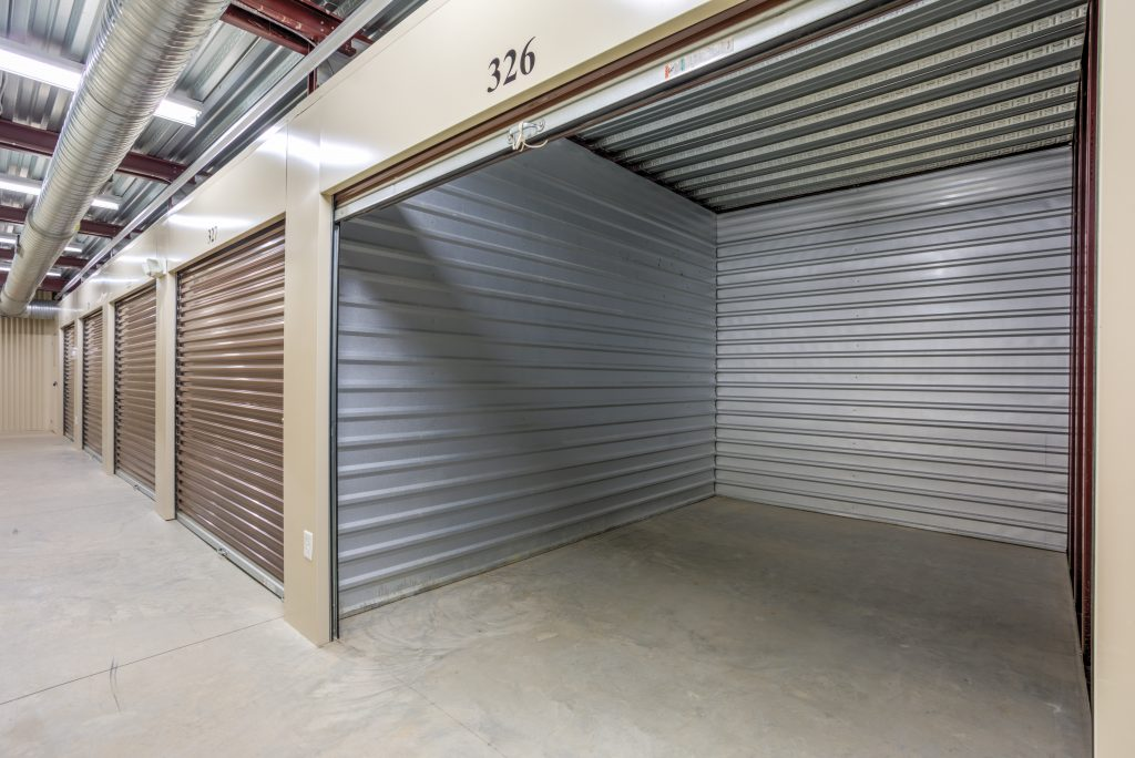 Denver NC Storage Units
