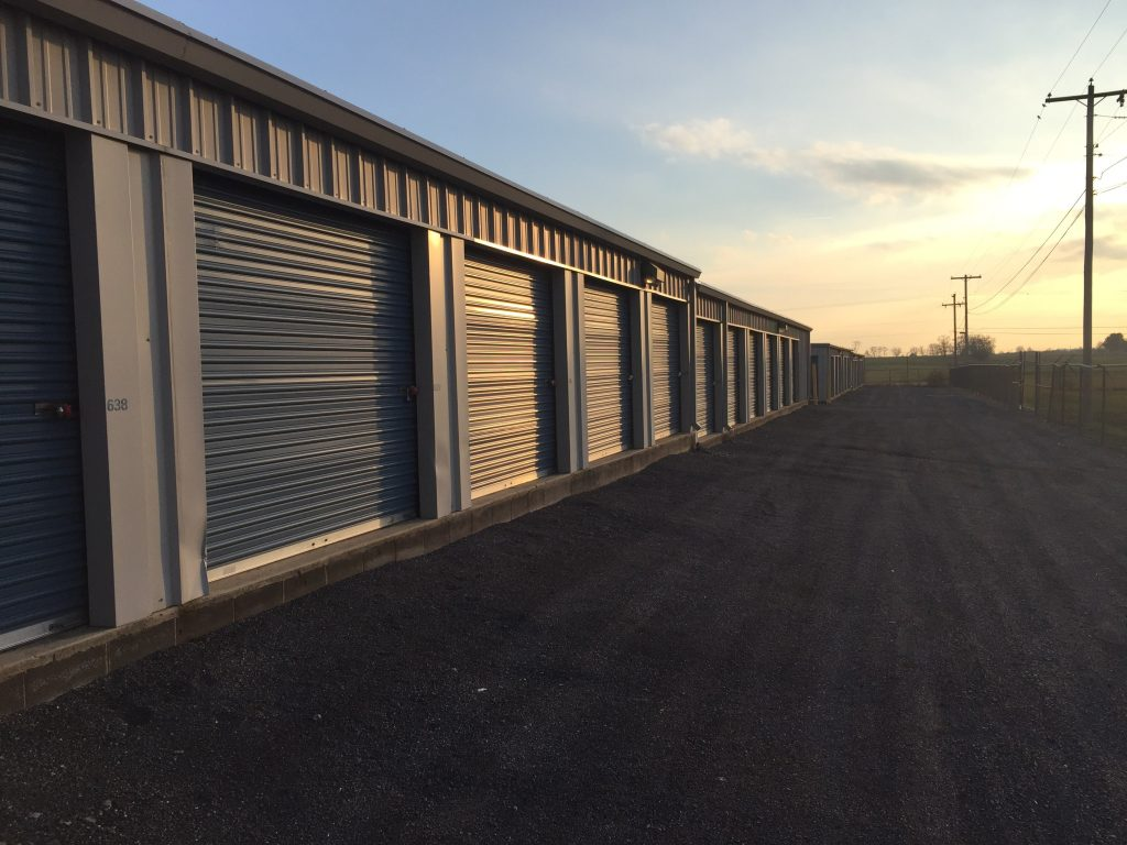 Self Storage Martinsburg WV